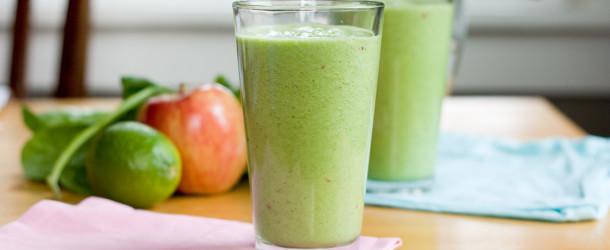 Wat is een Groene Smoothie?