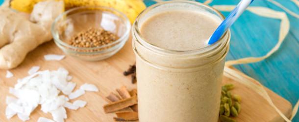 Een simpel en lekker Bananen Smoothie recept