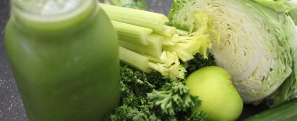 Hoe maak je een groene smoothie echt gezond?